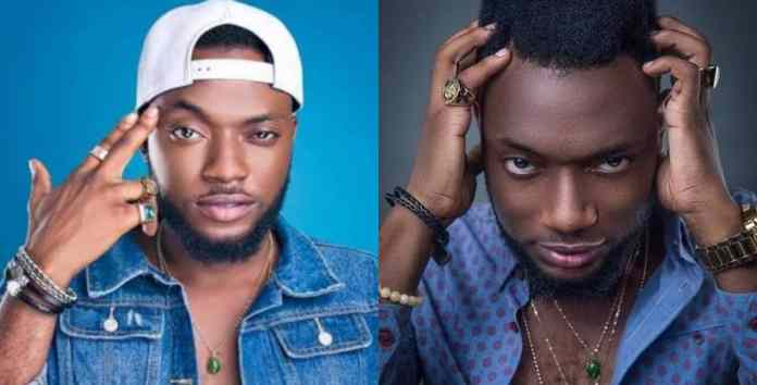 Dremo shares hilarious conversation he had with a man who asked for help