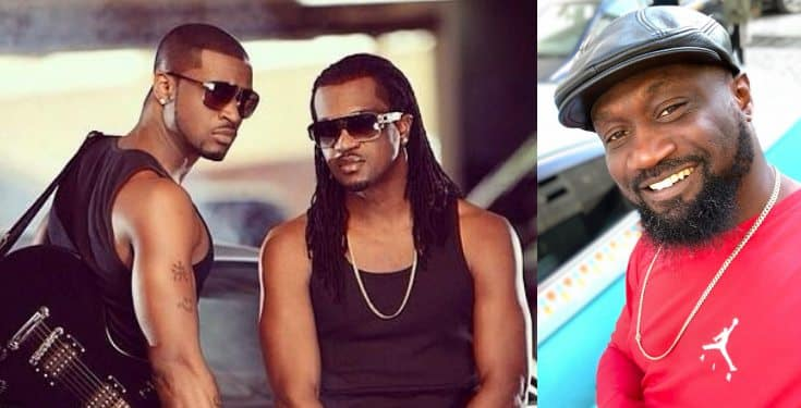 I can never bring P-Square back together – Jude Okoye opens up