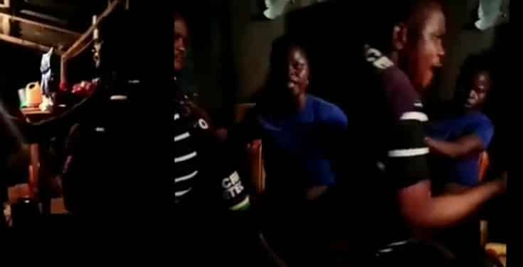 Woman arrested for slapping police officer 13 times in Oyo State