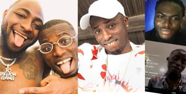 """""""It is better to be Davido's houseboy than a bank manager"""" - Aloma DMW (Video)"""