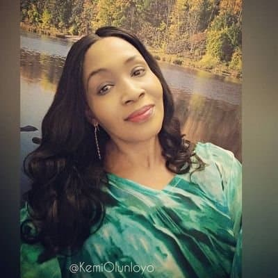 Kemi Olunloyo accuses Davido of killing his 3 friends