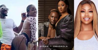 "Nigerians blast Kim Oprah for mocking Tacha at BBNaija reunion - ""Omashola and Tobi sex toy"""