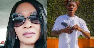 """Kemi Olunloyo is a mad woman"" – Rapper, Zlatan Ibile reveals"