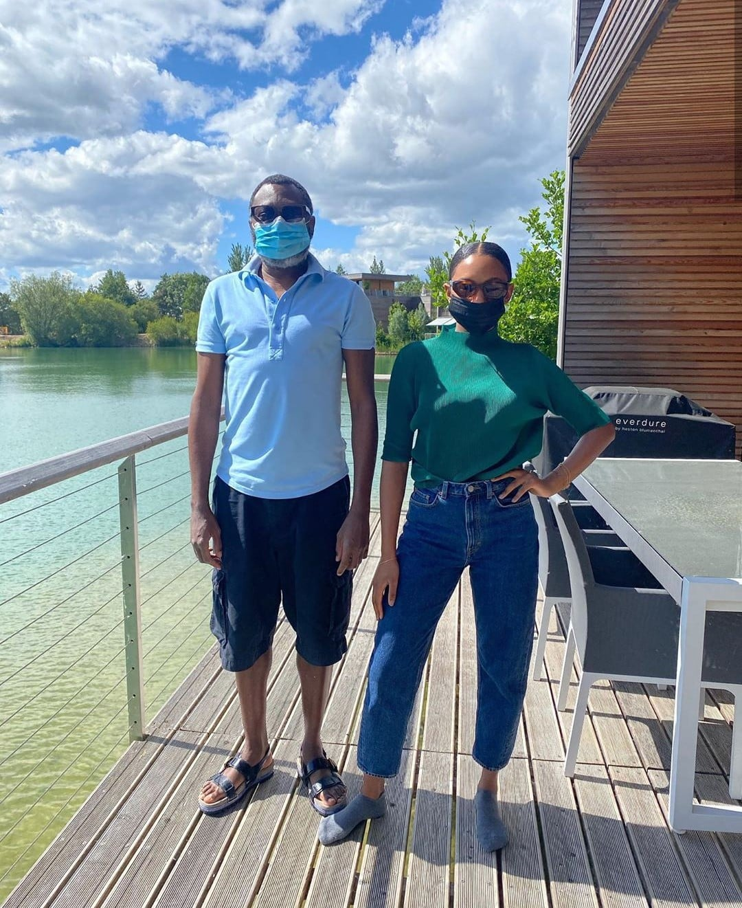 Nigerian Man Under Fire For Saying Billionaire Femi Otedola Dresses Like A Carpenter