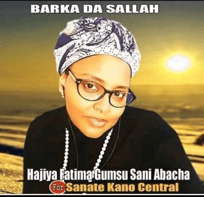 Gumsu cries out as her poster goes viral