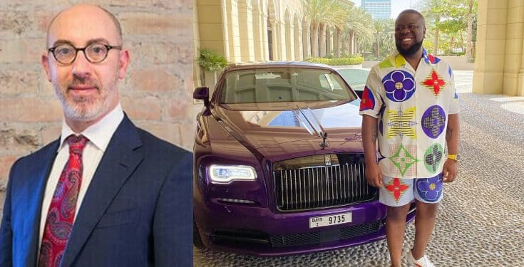 Cybercrime: Hushpuppi hires top Chicago lawyer over N168 Billion Fraud