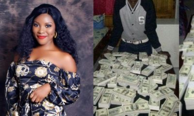 Lady narrates how her boyfriend almost used her for money ritual in Delta State (Details)