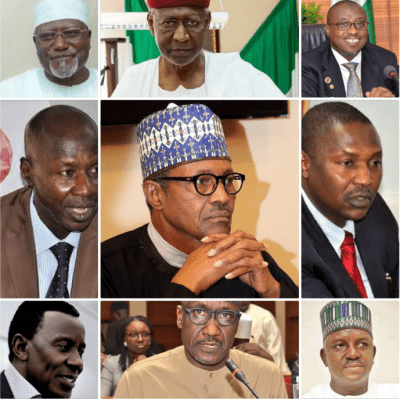 How Buhari Cabal allegedly shared 0million from secret oil sale fraud – Jackson Ude reveals
