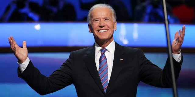 Biden leads Trump in new polls