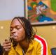 """I don't do drugs I just smoke weed"" – Naira Marley"