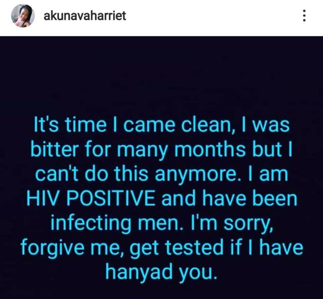 Harriet Vihenda Akunava