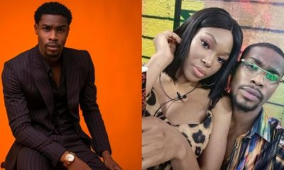 BBNaija 2020: Your voice turns me on can't wait to make babies – Neo tells Vee