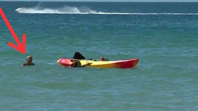 Portuguese President women drowning