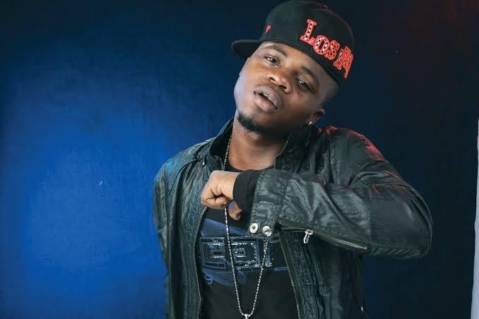 Nigerian hip-hop Dagrin CDQ