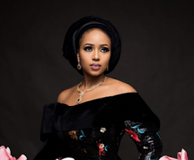 "zara bala ""Some of you think with your asses"" - Bauchi state Governor's daughter"