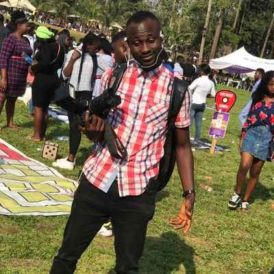 Samuel Adekojo Suspended From Work Over Endsars Protest
