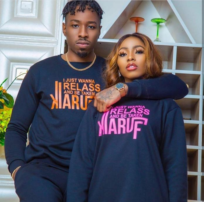 Ike's surprise birthday box to Mercy is allegedly a diamond ring worth  almost N10million (Video) - City Watch Nigeria
