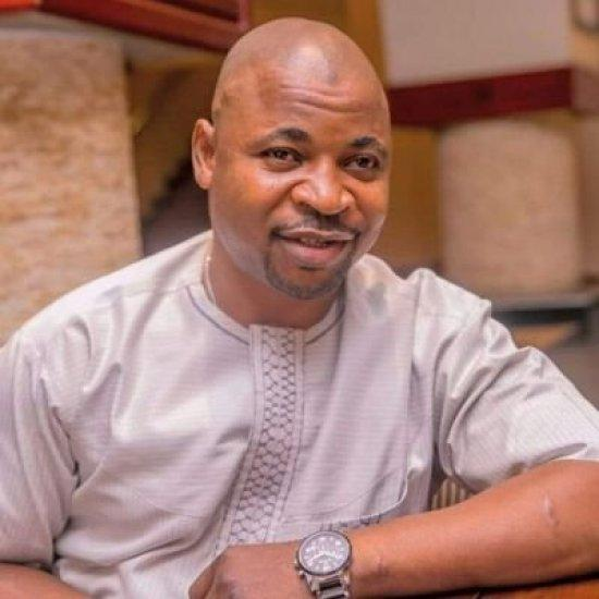 Protesters reject MC Oluomo's food