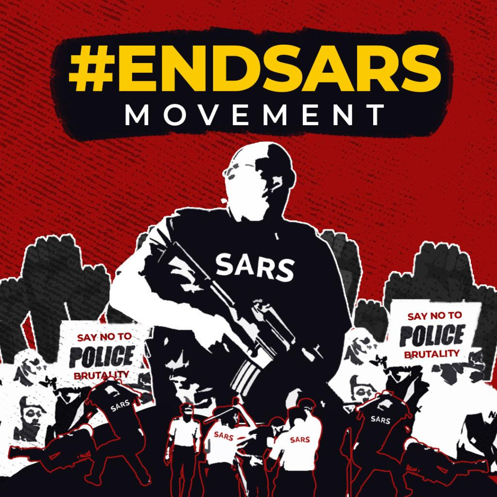 #endsars endsars