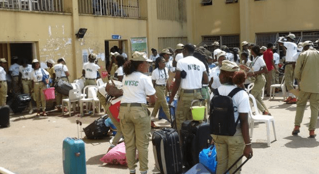 NYSC camps reopen