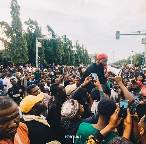 Reno Omokri defends Davido