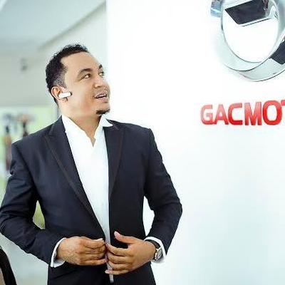 """""""The best investment isn't business"""" - Daddy Freeze"""