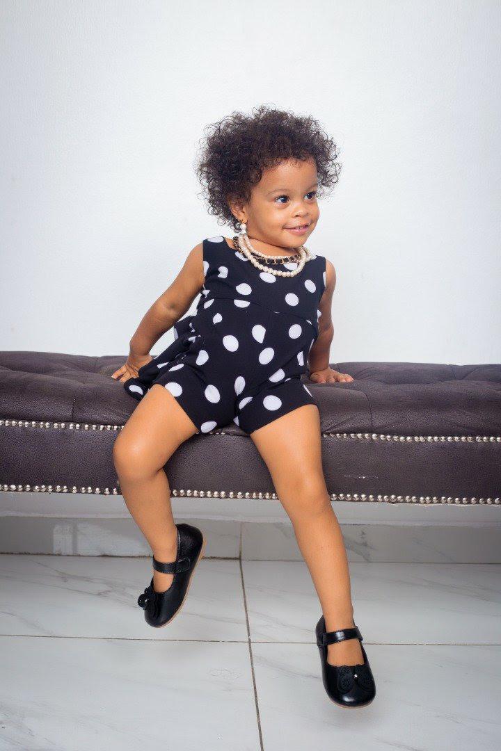 ka3na's daughter Lila