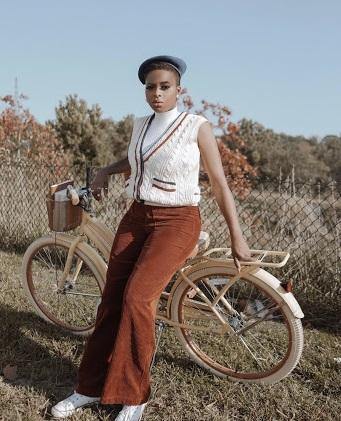 ronke raji bicycle