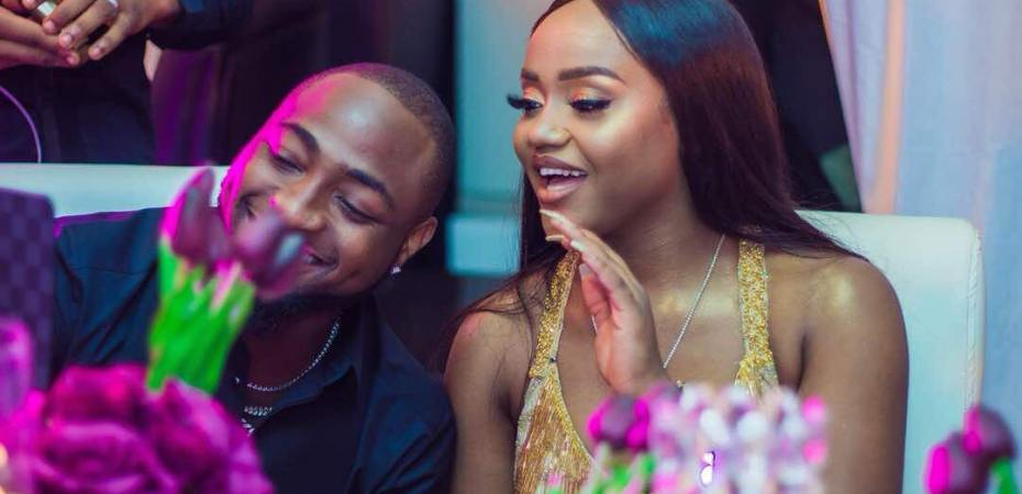"""I felt pressured to wed Chioma"" - Davido opens up"