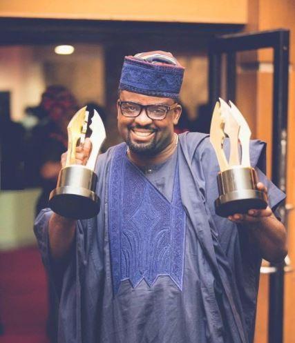 kunle afolayan award