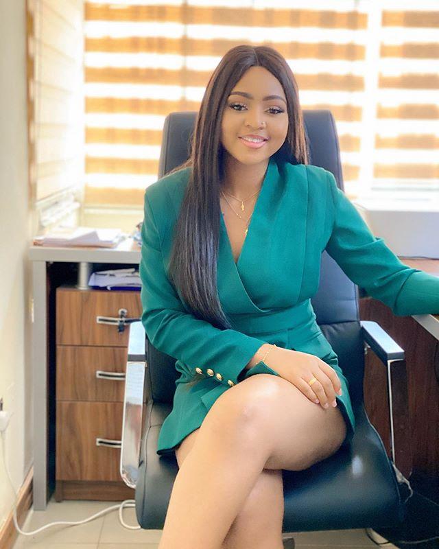 regina daniels nollywood actresses