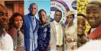 All Pastor Adeboye's Children Celebrate Wedding Anniversary Same Day