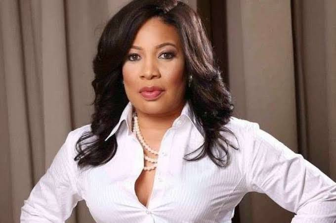 Private issues - Monalisa Chinda