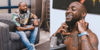 """""""I Also Had My When I Never Blow Period"""" -DMW Boss, Davido"""