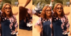 Woman Curses Lady Who Snatched Her Husband After 17 Years Marriage