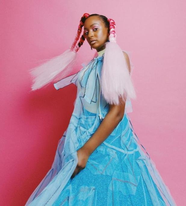 DJ Cuppy reacts to allegations of cheating Zlatan Ibile