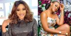 """""""I almost died in 2020 """" – says actress, Uche Ogbodo"""