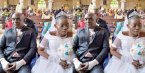 Visually Impaired Couple Wed In Anambra (Photo)