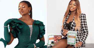 BBNaija's Ka3na Jones Bags New Ambassadorship Deal
