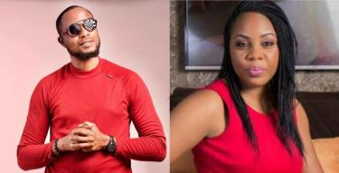 Singer, Faze Pens Touching Tribute To Late Twin Sister On Their Birthday