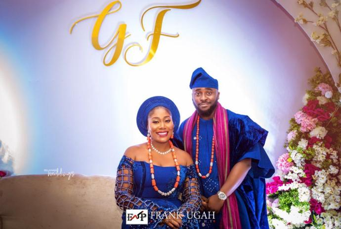 Gbemi Welcome to the first child