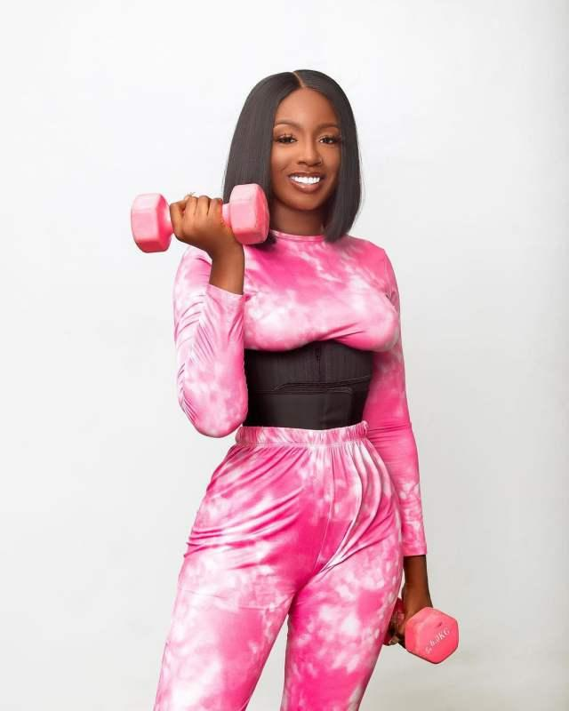 Tolanibaj bags new endorsement deal with fitness brand