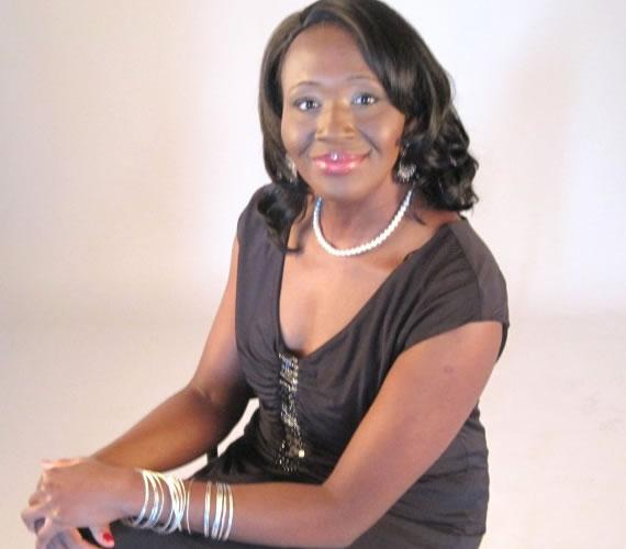 Journalist Kemi Olunloyo
