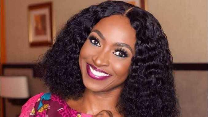 If you can't give with N1,000, you won't give with N1million - Kate Henshaw