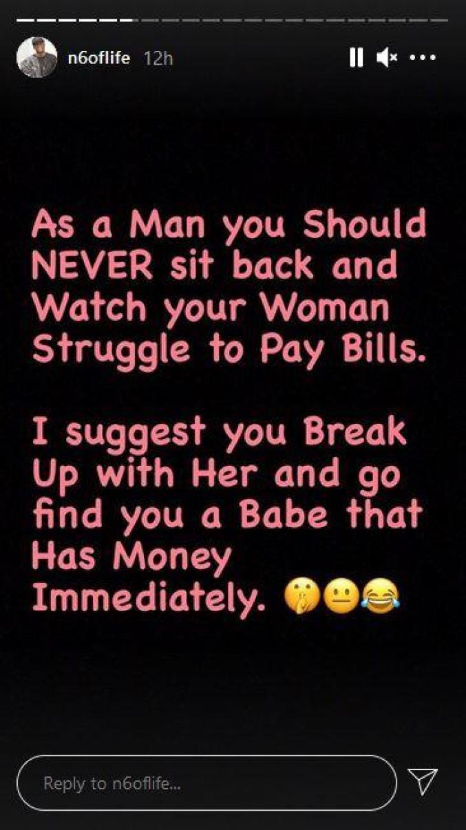 OAP N6 Men lady