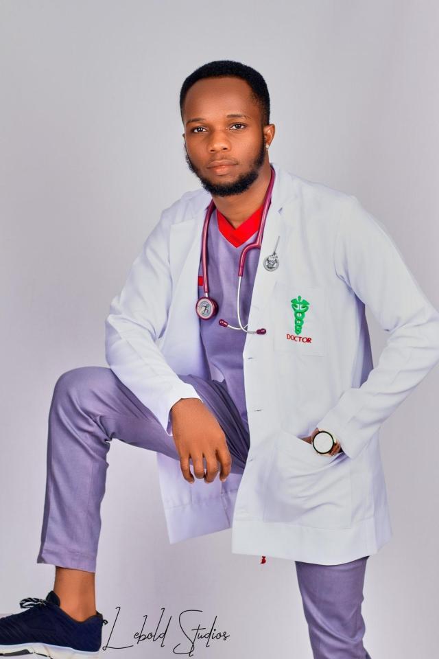 Doctor veins