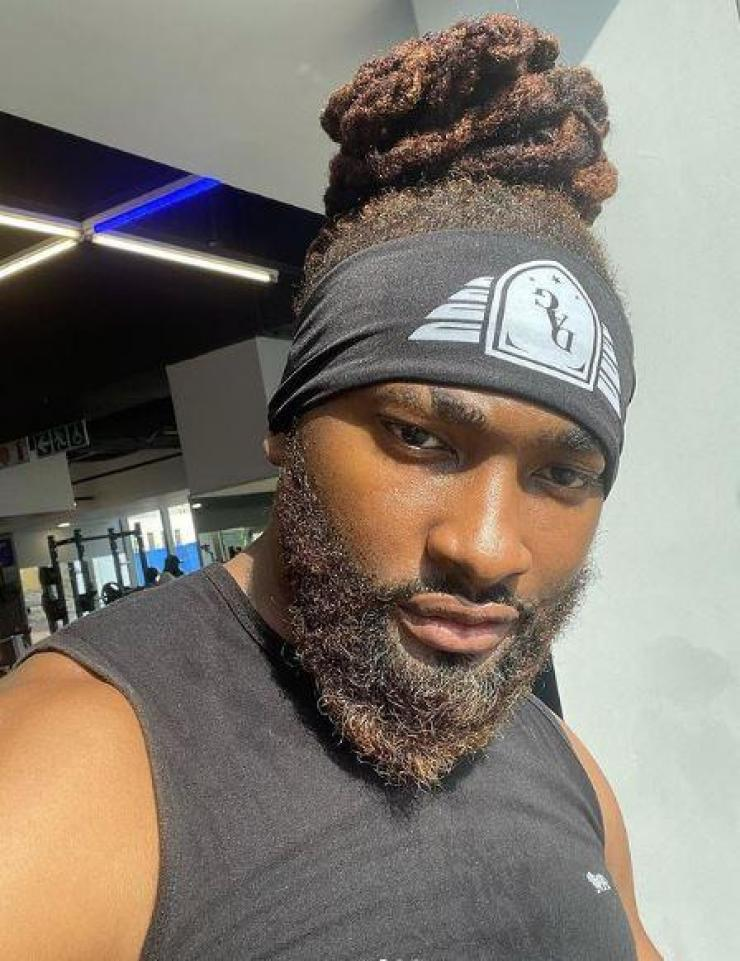 Uti Nwachukwu Bill Gates Marriage Divorce
