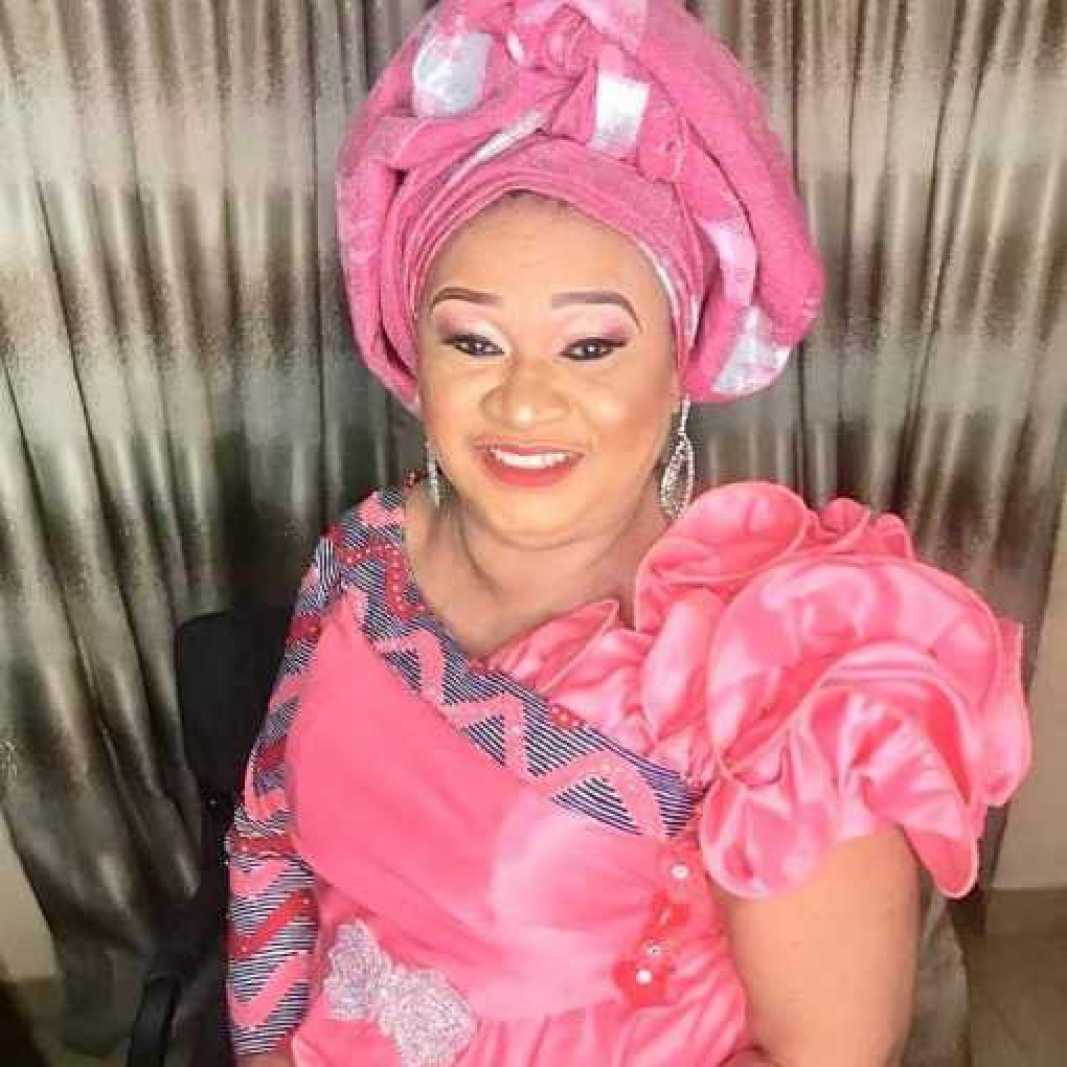 Patience Ozokwo mourns death of colleague, Rachel Oniga, reveals her final words (Video)