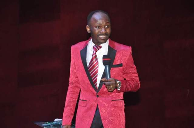 """""""I once slept with Apostle Suleman"""" - Actress, Chioma Ifemeludike confesses (Video)"""