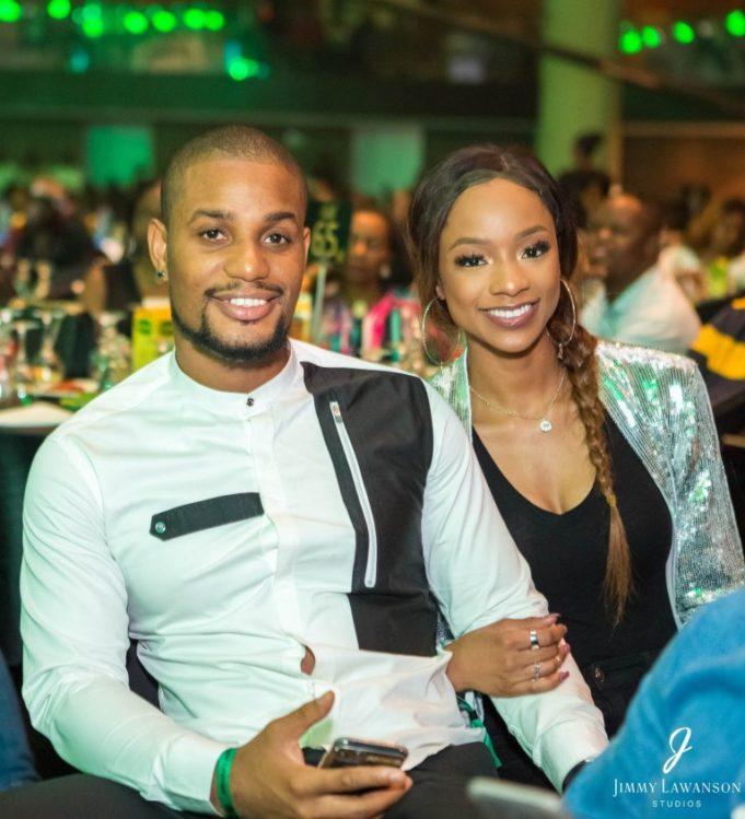 Alexx Ekubo marriage crash